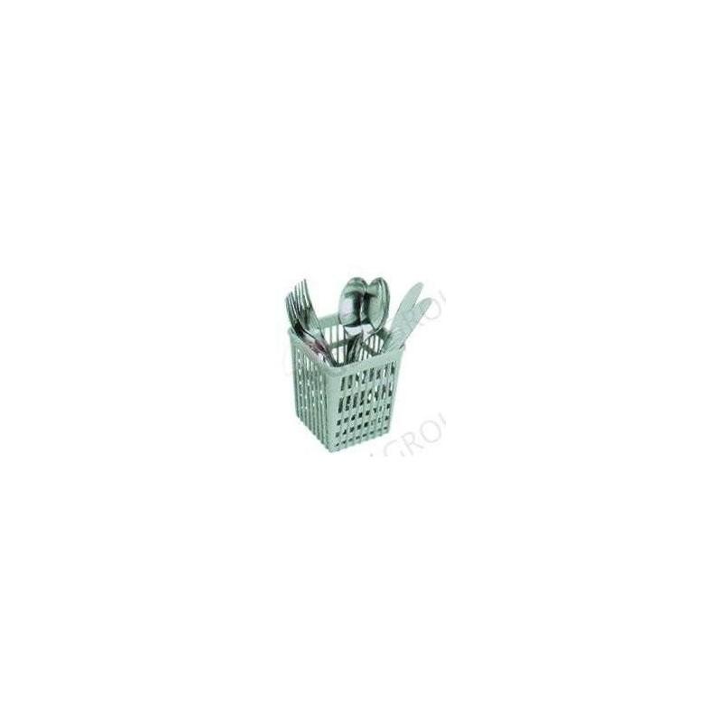 Cubertero pequeño de 110 x110 x130h mm 976016