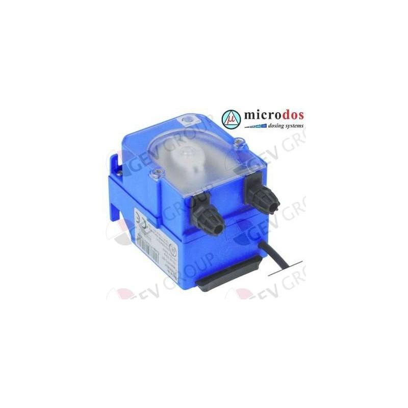 Dosificador Abrillantador MICRODOS 361613