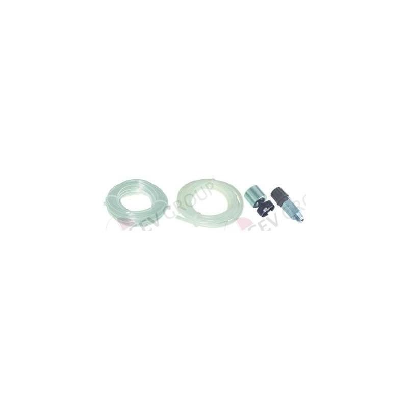 Kit de Montaje del Dosificador Abrillantador MICRODOS 361144
