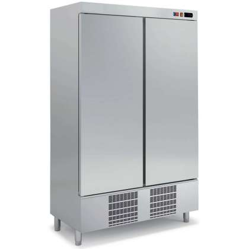 Armario Snack Refrigerado 2 Puertas Fondo 665 de 1250 x665 x2075h mm CORDOBA ARCH-1002