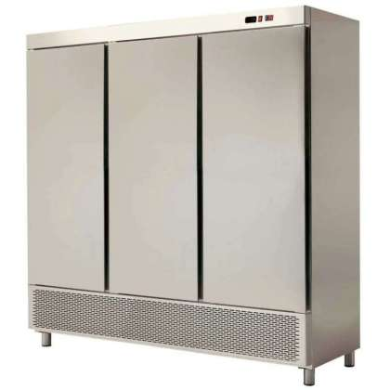 Armario Snack Refrigerado 3 Puertas Fondo 726 de 2083 x726 x2067h mm CORDOBA ARCH-1803