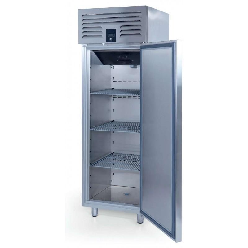 Armario GN2/1 congelación 1 puerta 700x800x2100h mm ESTAMBUL VTS610NCR