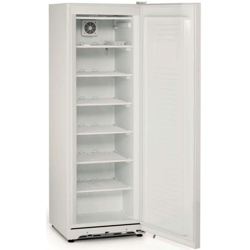 Armario Snack Congelados 350 litros 1 Puerta Lacado Blanco de 600 x650 x1770h mm AVEIRO FRZ350SD