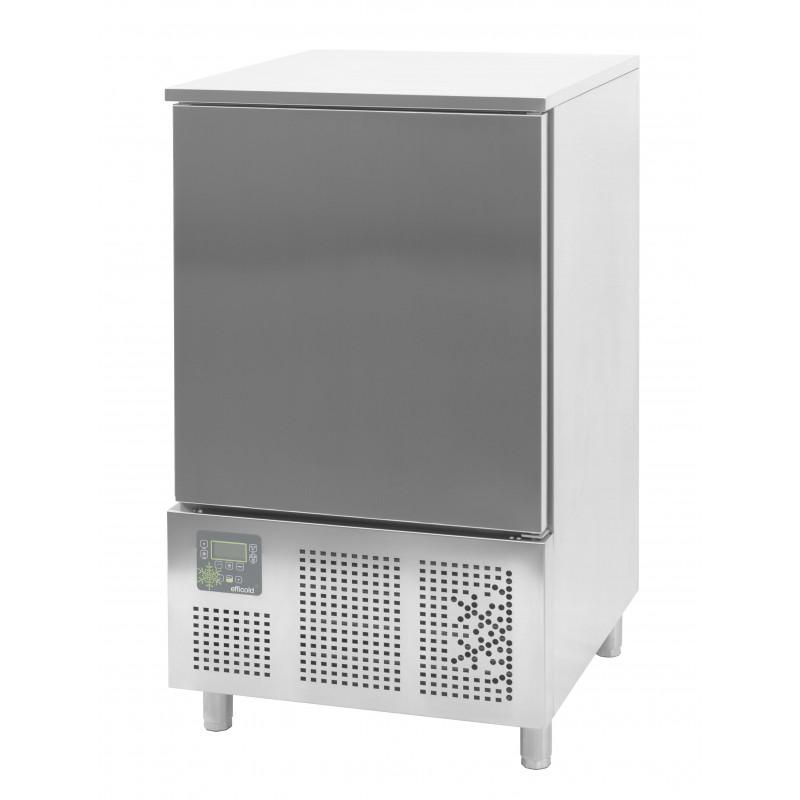 Abatidor de Temperatura Mixto 8 Bandejas GN1/1 de 790 x700 x1290h mm CORDOBA CR08ECO