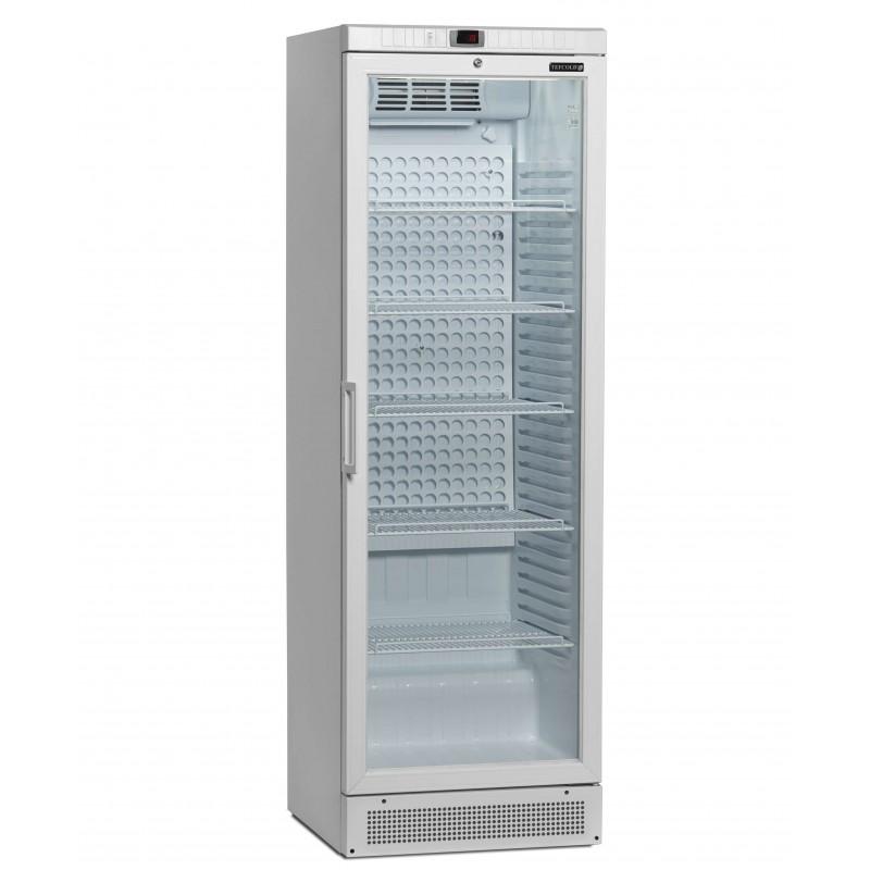 Armario Refrigerado Especial Farmacia 595x640x1840h mm Línea VIBORG MSU400-I