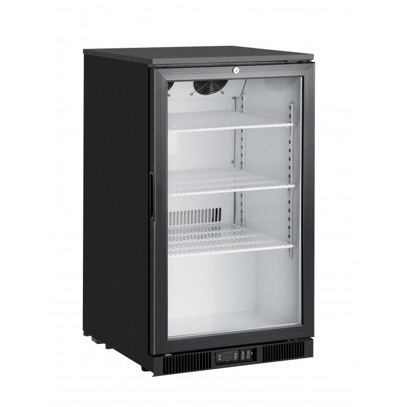 Expositor Sobremesa Congelación 150 litros 1 Puerta de 545X650X955h mm PEKIN FT-150F