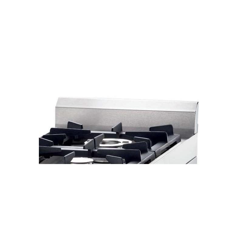 Rejilla de ventilación para módulos 400 mm.