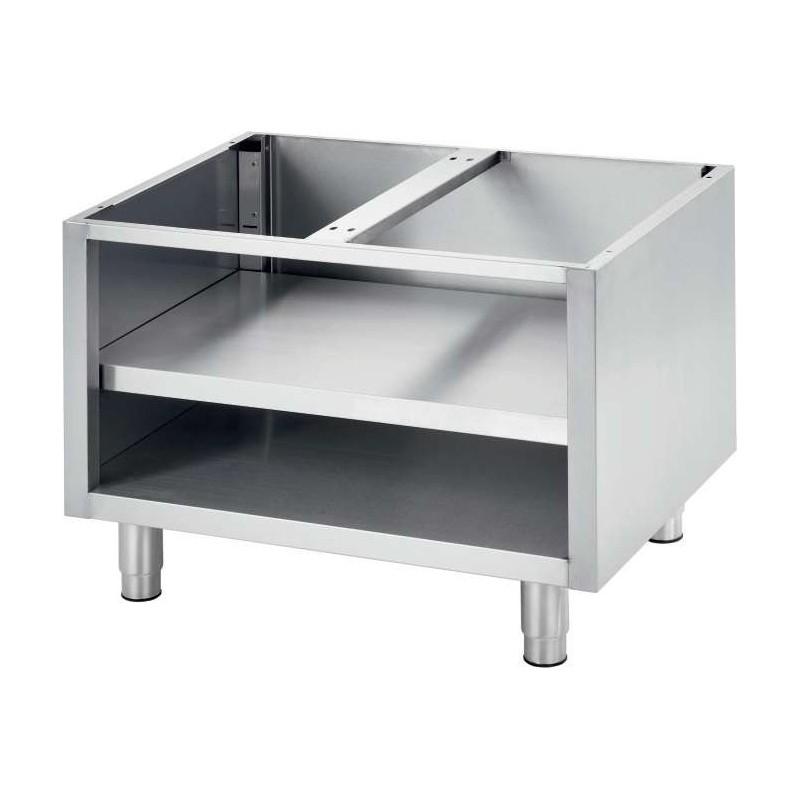 Mueble cocina abierto 1200x565x600h mm Línea Varsovia