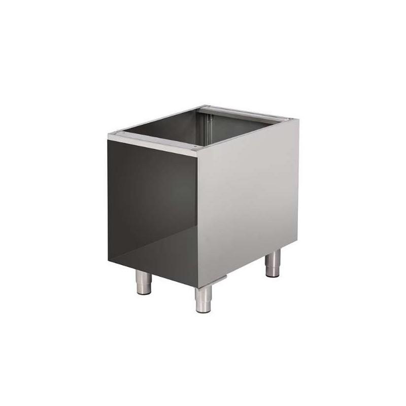 Mueble soporte sin puertas 400x560x630h mm D711 Línea Estambul