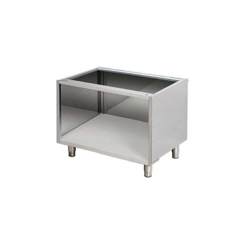 Mueble soporte sin puertas 800x560x630h mm D721 Línea Estambul