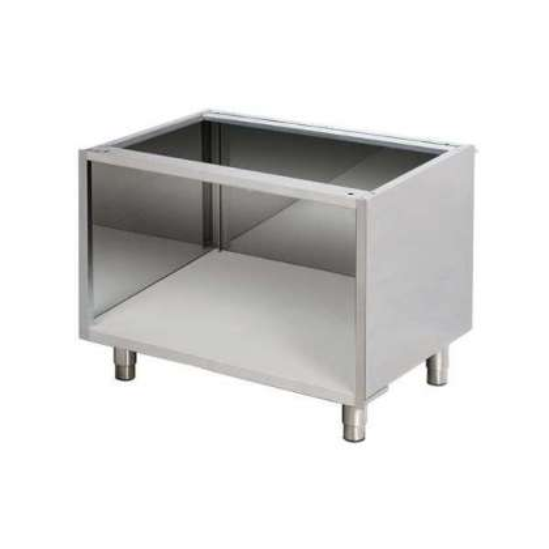 Mueble soporte sin puertas 1200x560x630h mm D731 Línea Estambul