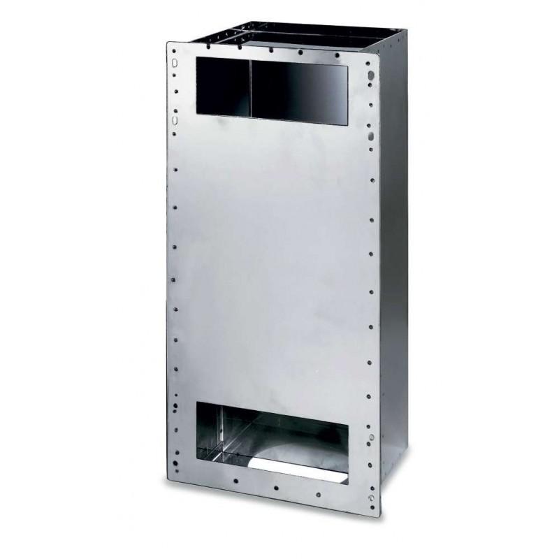 Conexión para superposición de hornos diámetro 150 mm SUPERG1
