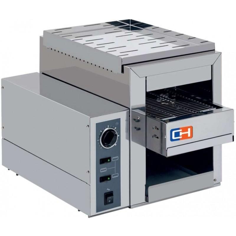 Tostador Vertical de cinta 2200W Especial Buffet 430x570x435h mm TV210