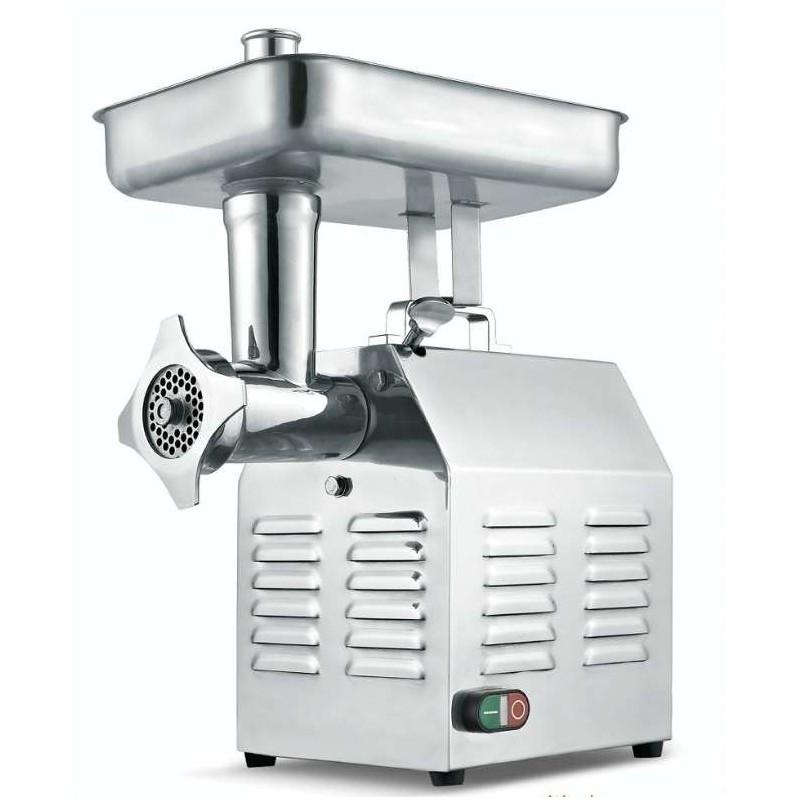 """Picadora de Carne Boca 12"""" de 240 x400 x500h mm PEKIN TC12"""