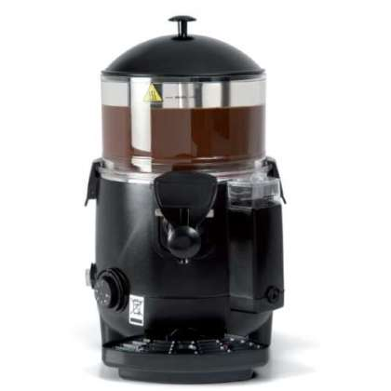 Chocolatera 5 litros CARPIGIANI de 280 x410 x465h mm VALENCIA CH5V10