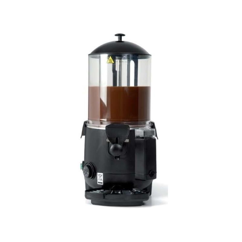 Chocolatera 10 litros CARPIGIANI de 280 x410 x580h mm VALENCIA CH10V10