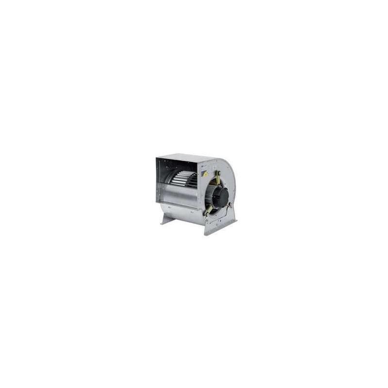 Turbina de 10/10 pulgadas DTM-10/10-4M1/2