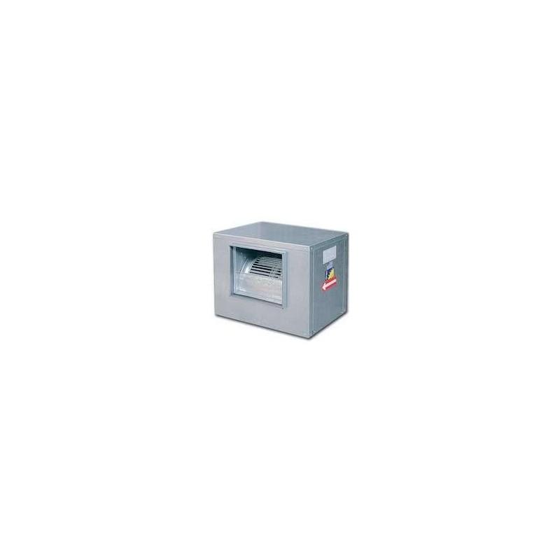 Caja de Extracción de 9/9 pulgadas CADTM-9/9-4M1/2