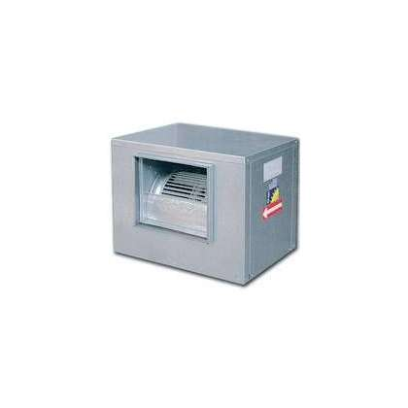 Caja de Extracción de 9/9 pulgadas CADTM-9/9-4M3/4