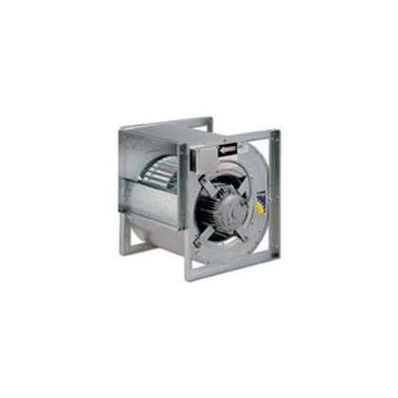 Caja de Extracción 400ºC / 2 horas Inmersas en Zona de Riesgo de 9/9 pulgadas CJBDT-9/9-4M