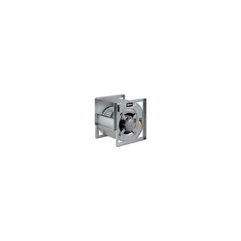 Caja de Extracción 400ºC / 2 horas Inmersas en Zona de Riesgo de 12/12 pulgadas CJBDT-12/12-6M-1,5