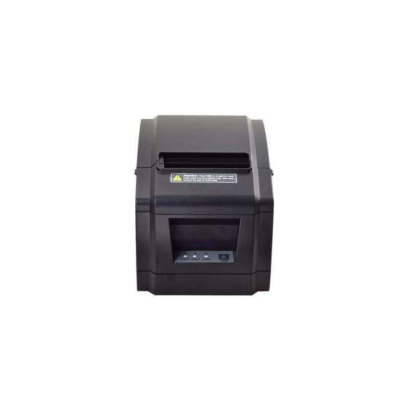Impresora térmica 80 mm. con alta velocidad de impresión 200mm/seg.