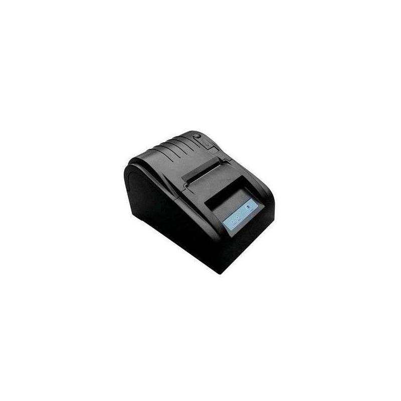 Impresora térmica 58 mm. con alta velocidad de impresión 90mm/seg.