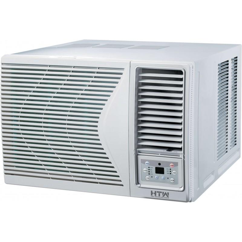 Aire acondicionado de Ventana sólo frío clase A 3,6 Kw dim.660 x 428 x 700mm Serie W1