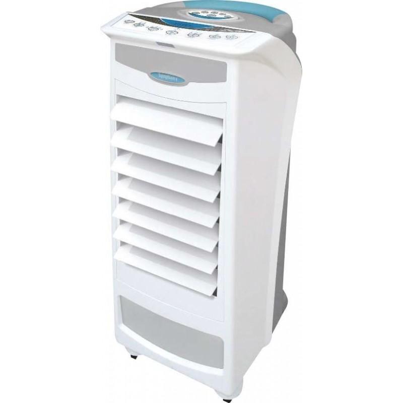 Climatizador Evaporativo Capacidad 9l Serie SILVER-I