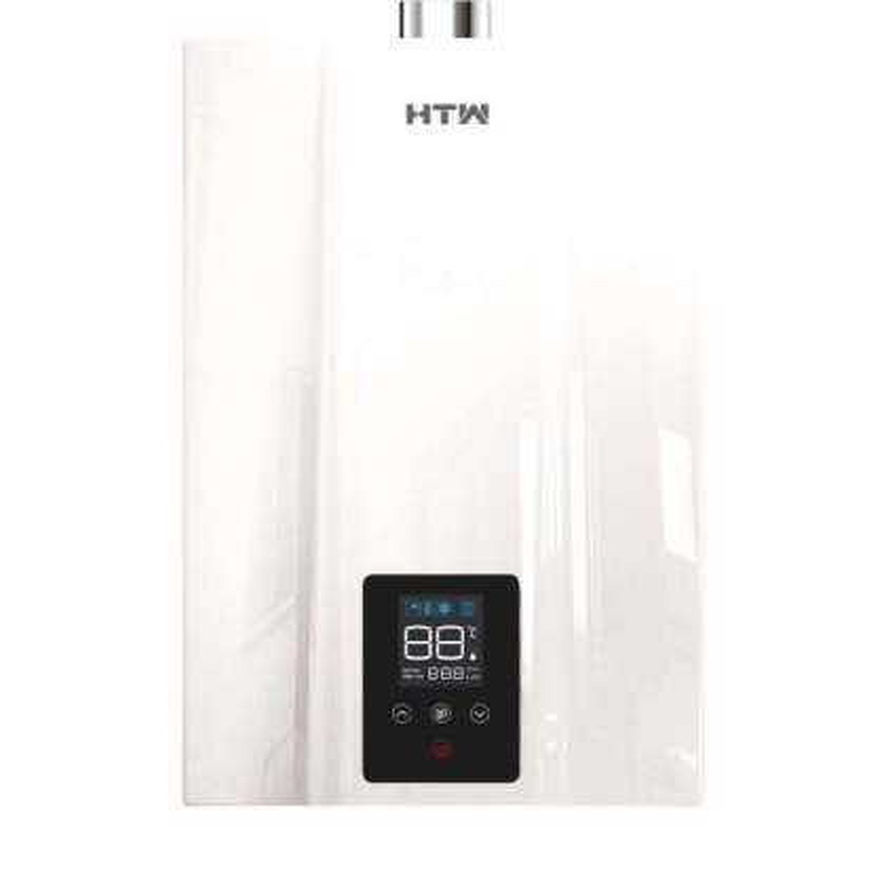 Calentador estanco Clase A 12L GN Serie LOW NOX