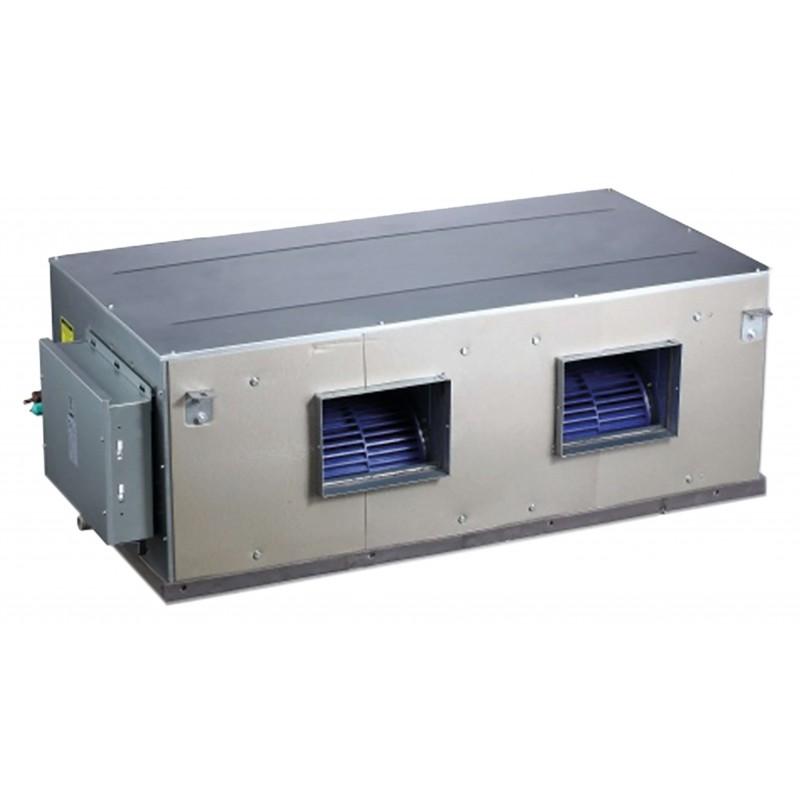 Conductos Aire Acondicionado Alta presión 40/45 Kw Serie BIG DUCT